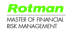 Master of Financial Risk Management logo