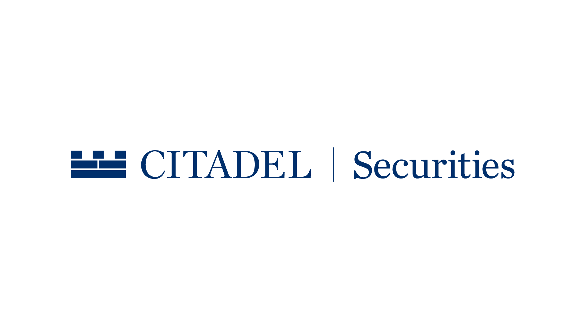 Citadel Securities company logo