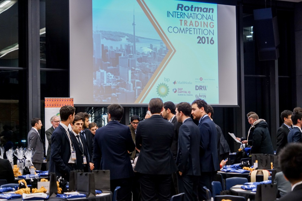 rotman mba essays Get an admissions expert's tips on writing toronto rotman application essays that show you the admissions committee that are a toronto rotman mba essay tips.